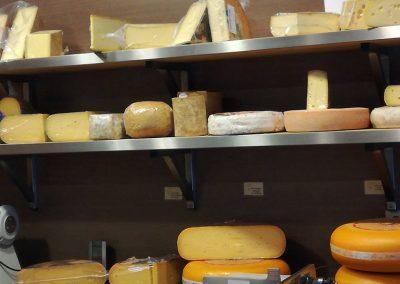 Kaas en zo - kaasspeciaalzaak Roeselare